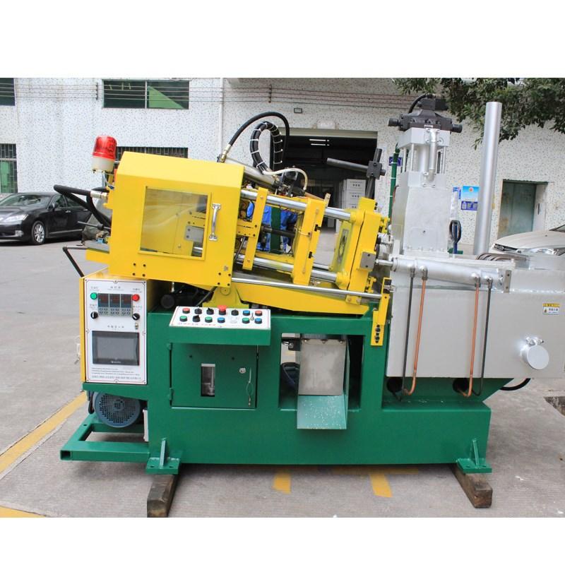 slider making machine, die casting machine manufacturer