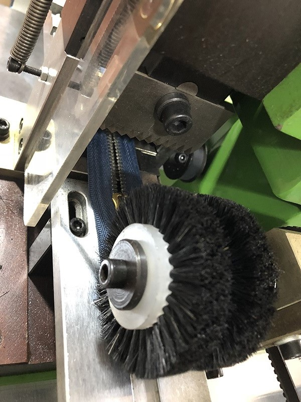 Custom nylon cutting machine company for apparel industry-2