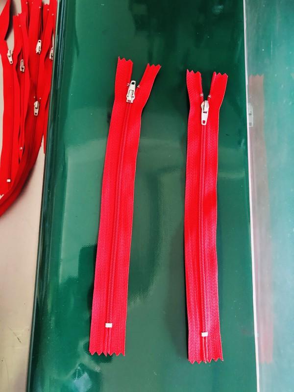 Zhenyu Best zip cutting machine company for zipper production-3