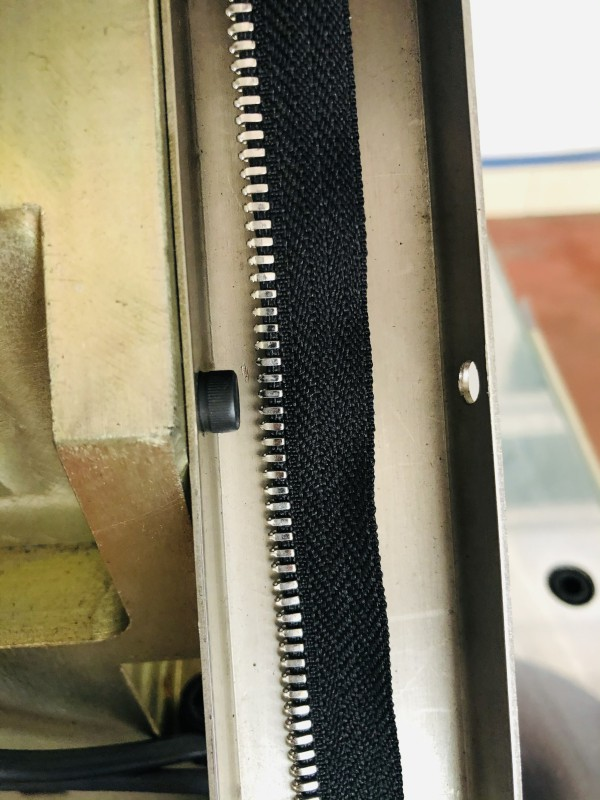 High-quality zipper slider making machine Supply for apparel industry-4