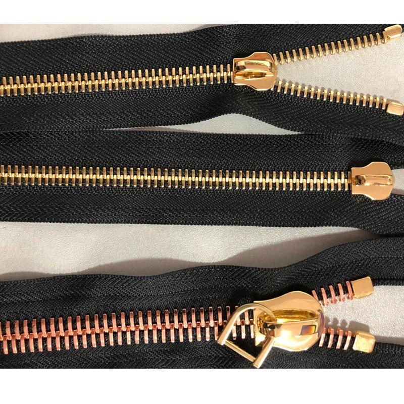 coat zipper, zipper machine supplier