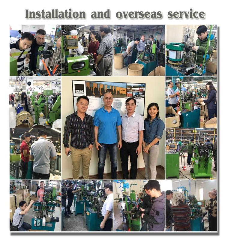 zyzm service, zhenyu services
