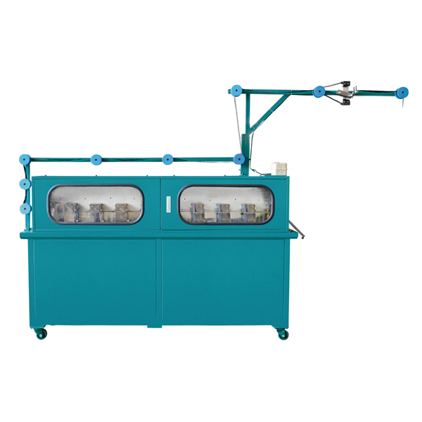 metal zipper pressing machine for high end metal zipper