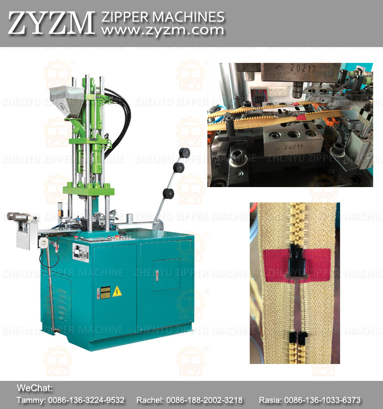 pin box injection machine