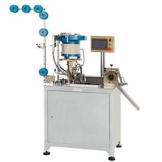 New Machines Nylon Two slider mounting machine Launched