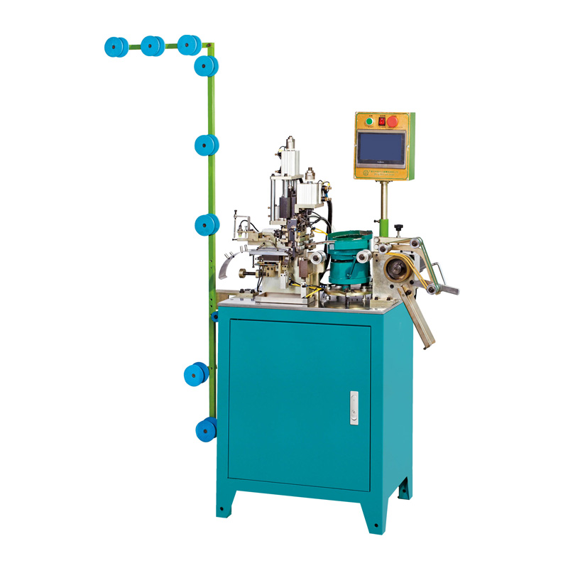 Zhenyu o type top stop machine suppliers Suppliers for apparel industry-1