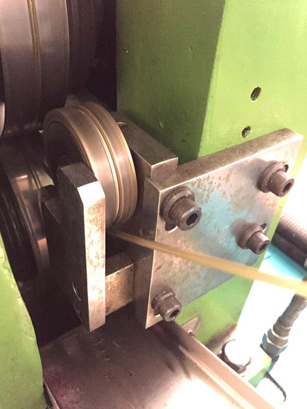 Zhenyu News metal zipper machine factory for zipper manufacturer-2
