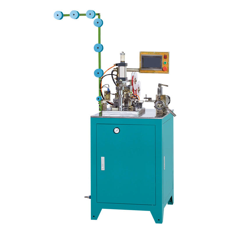 Automatic Plastic Film Sealing Machine
