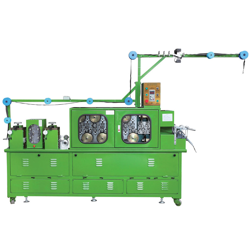 Zhenyu High-quality metal zipper polishing machine manufacturers for apparel industry-1