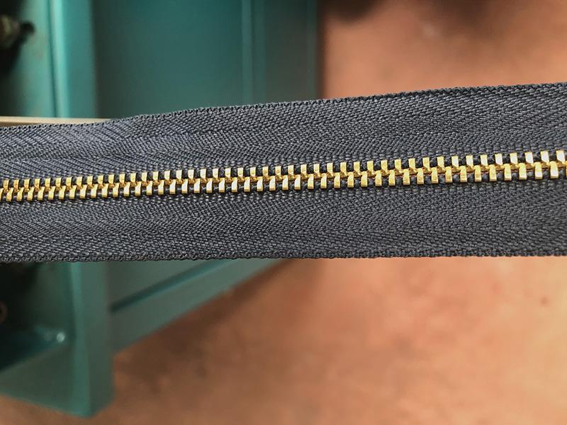 Zhenyu News metal zipper polished machine company for zipper manufacturer-3