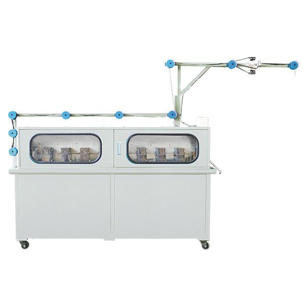Zhenyu High-quality china zipper machine factory for apparel industry-1