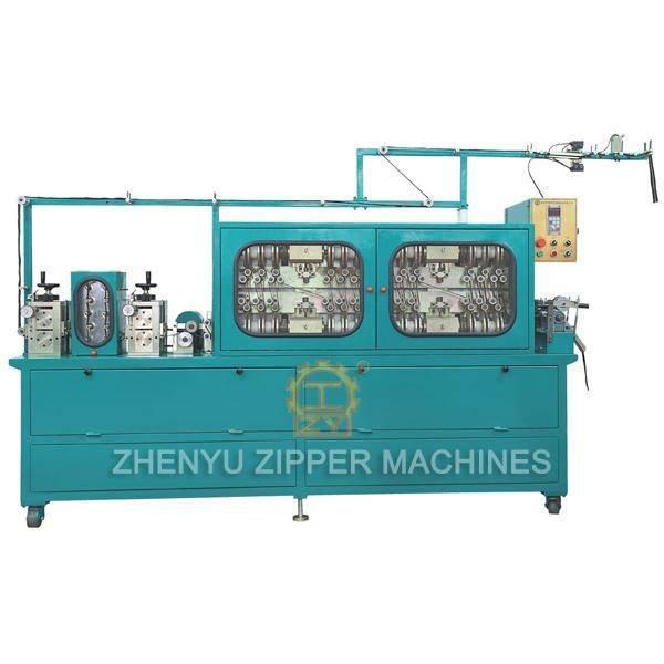 ZY-502M-F  -  502M  -  F完全自動24ラウンド金属研磨機