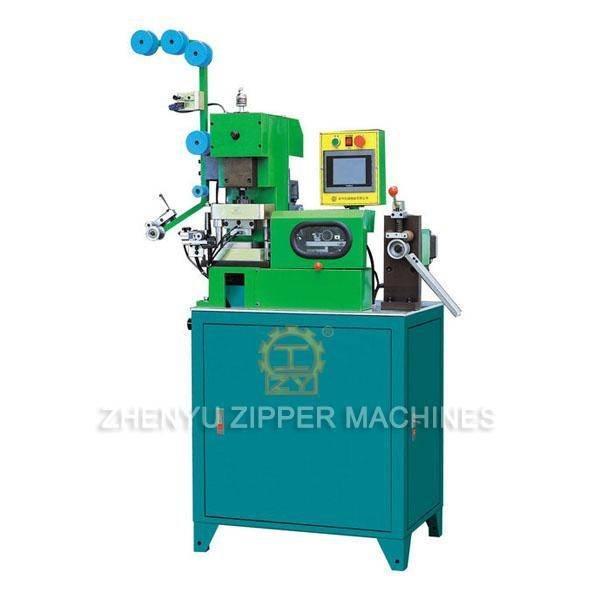 ZY-101R-C Полностью автоматическая машина для зачистки и зачистки с ЧПУ с ЧПУ
