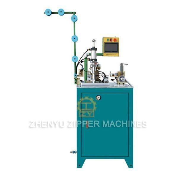ZY-201-C Vollautomatische Folienabdichtung (Bandschweißen) Maschine