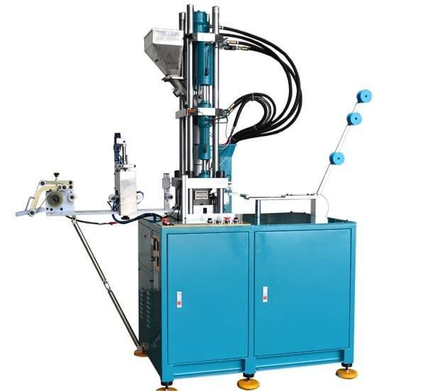 ZY-604R-B Vollautomatische geschlossene Einspritzmaschine