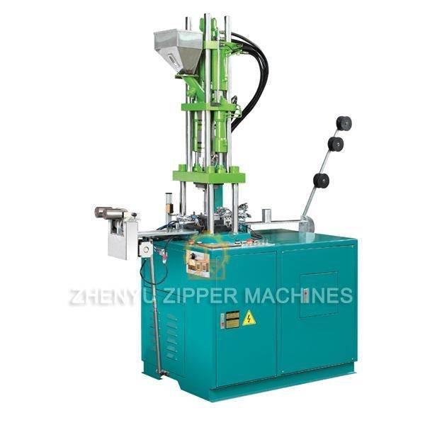 ZY-604R Máquina de injeção de extremidade aberta totalmente automática