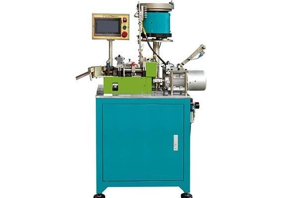 Hot Sales High End Italy 3 M Teeth Assembly Machine
