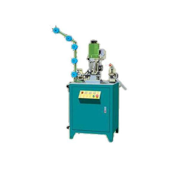 ZY-206I-C Fully Automatic Invisable Bottom Stop Machine