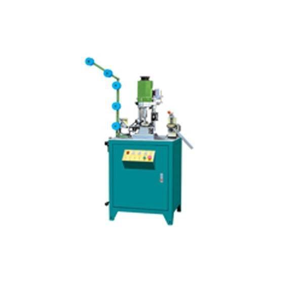ZY-301-B Fully Automatic Ultrasonic Punching Machine