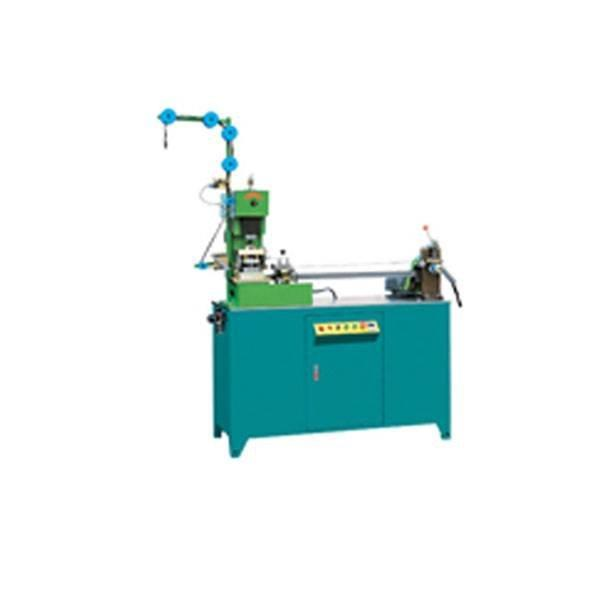 ZY-105M-D Fully automatic metal gapping & stripping machine