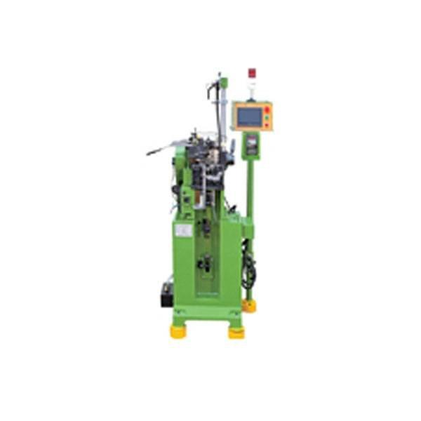 ZY-501M-H Y teeth double roll single side making machine