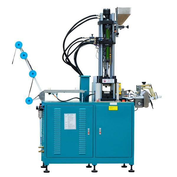 Automatic Open End Injection Machine( Pin and Box Injection Machine) ZY-604R