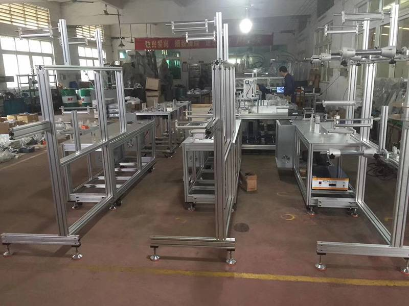 ZY New Mask Making Machine Is Ready For Market