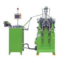 Double-Sided Y teeth Zipper Making Machine ZY-501M-F