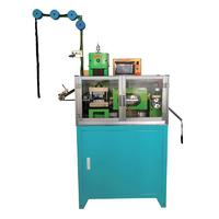 Automatic Plastic Zipper CNC Gapping Machine ZY-101R-C