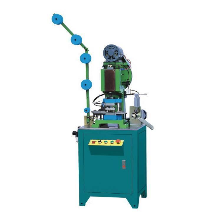 Fully Automatic Zipper Hole Punching Machine ZY-301
