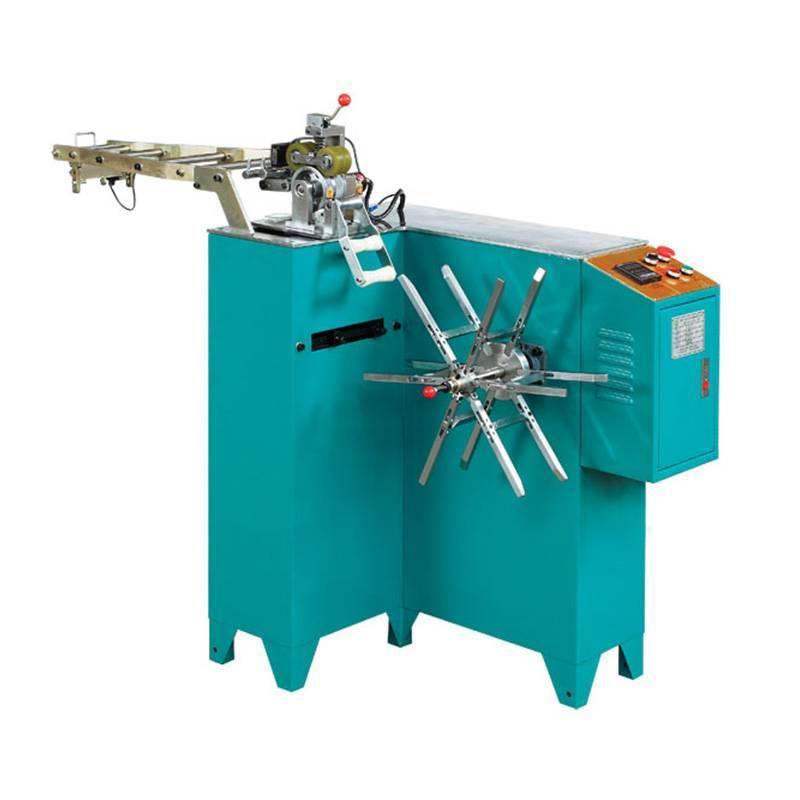 Automatic CNC Zipper Hundred-Yard Winding Machine ZY-505