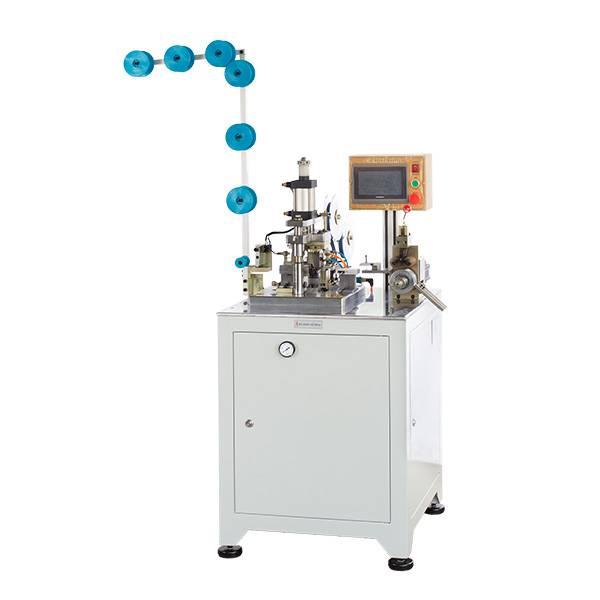 ZY-201M-C Fully automatic metal film welding machine