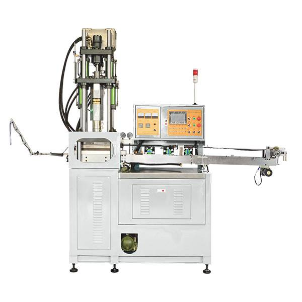 ZY-601R AUTO PLASTIC TEETH INJECTION MACHINE