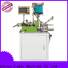 High-quality zipper slider making machine Supply for apparel industry