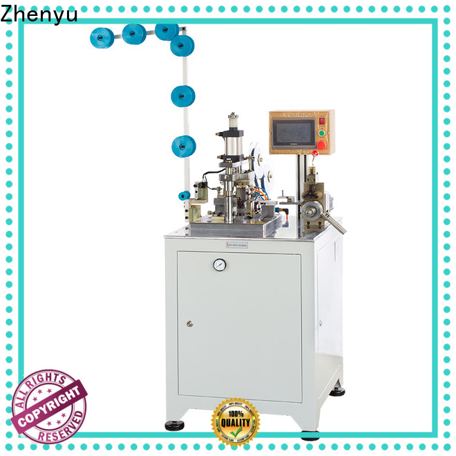 High-quality film welding machine company for apparel industry