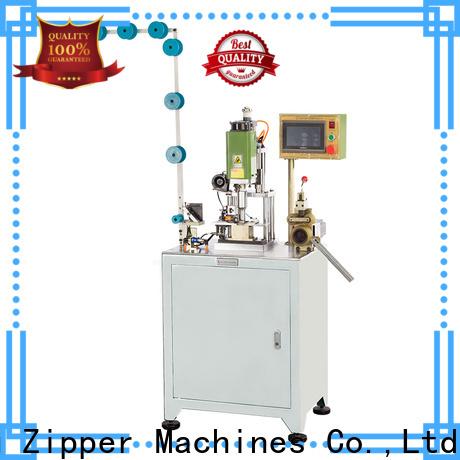 Zhenyu Latest plastic punching machine bulk buy for zipper manufacturer