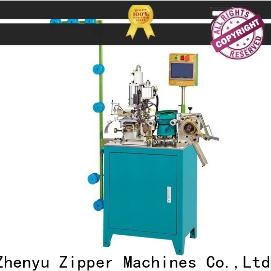 Zhenyu o type top stop machine suppliers Suppliers for apparel industry