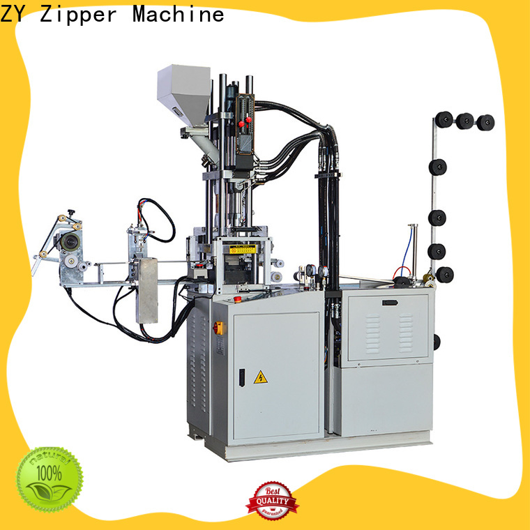 Zhenyu molded zipper machinery for business for zipper setting