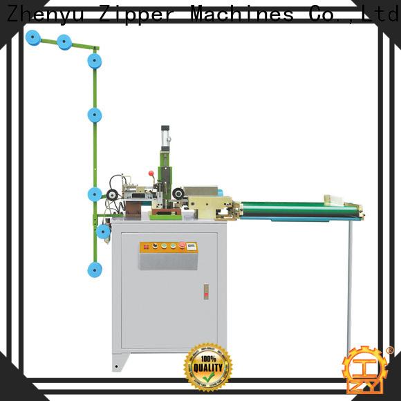 Custom nylon cutting machine company for apparel industry