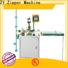 Zhenyu zipper cutting machine Suppliers for zipper manufacturer
