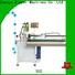 Zhenyu Best zip cutting machine company for zipper production