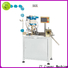 Zhenyu Top slider insert machine factory for zipper manufacturer