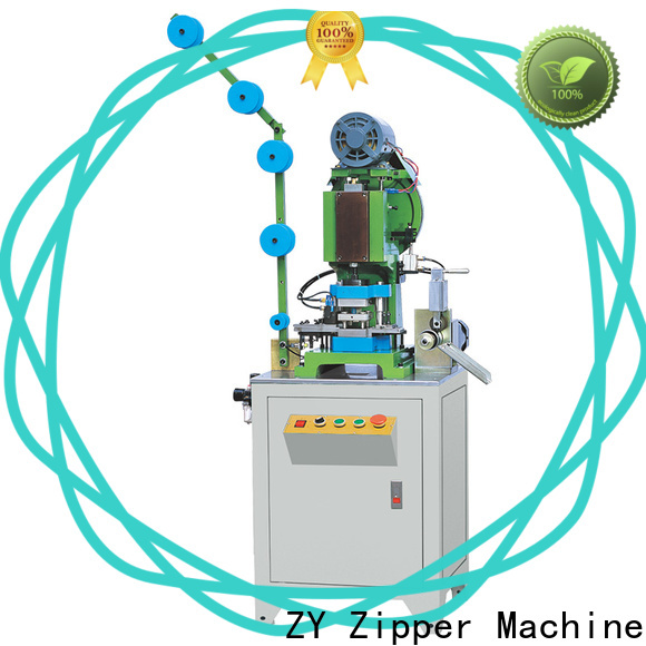 Latest nylon punching machine manufacturers for apparel industry
