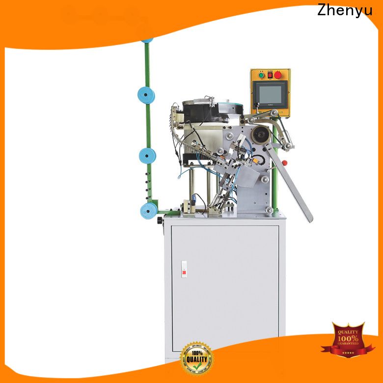 Zhenyu Best mounting machine manufacturers Suppliers for apparel industry