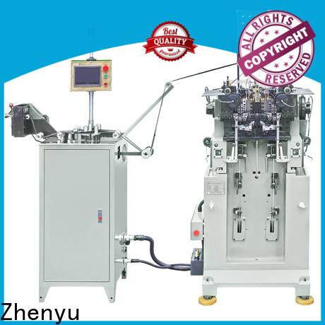 Zhenyu High-quality zip machinery manufacturers for zipper production