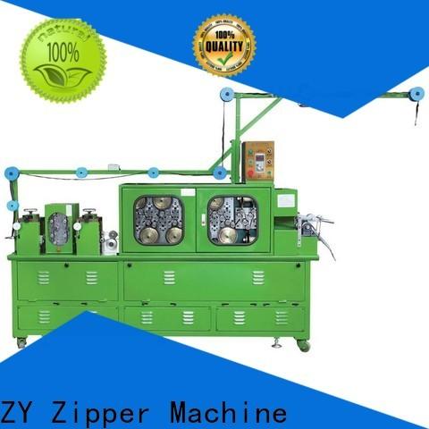 Zhenyu High-quality metal zipper polishing machine Suppliers for apparel industry
