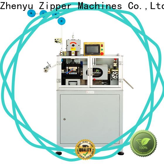 Top nylon gapping machine bulk buy for apparel industry
