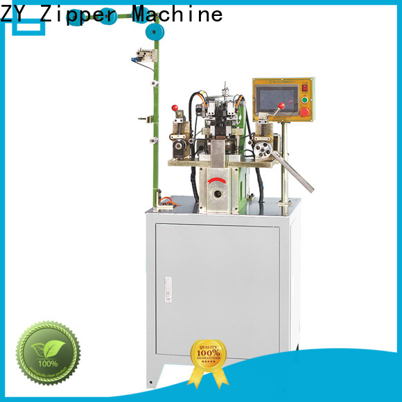 Zhenyu invisible gapping machine bulk buy for apparel industry